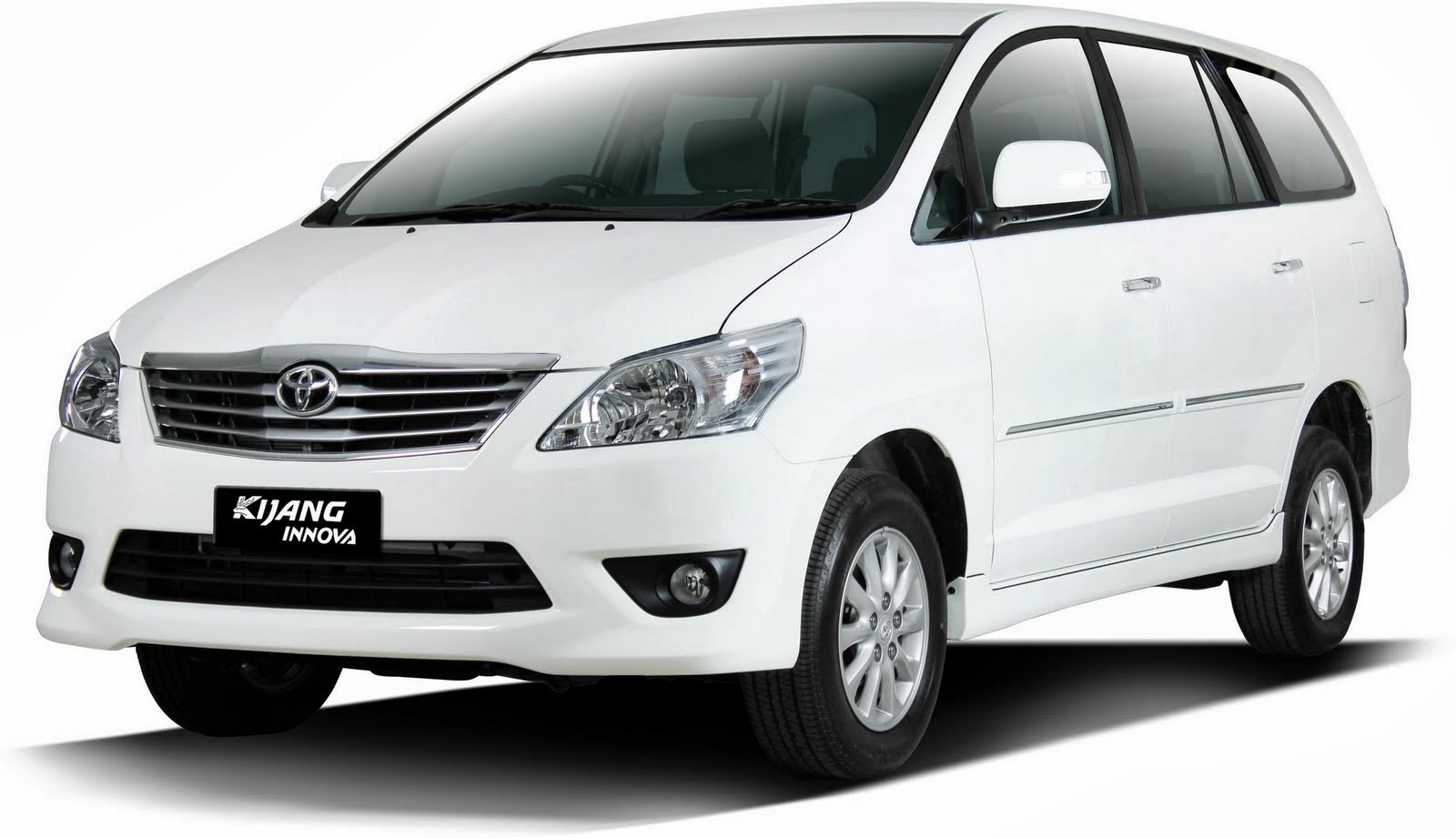 Group All New Kijang Innova Upgrade Grand Avanza Automotif Specifications And Price 2015