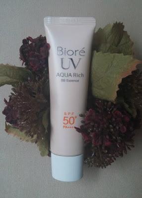 Bioré UV Aqua Rich BB Essence