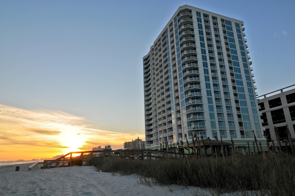 Myrtle Beach Seaside Resorts Is Offering The Ultimate Mother S Day Friend Getaway Package Including Oceanfront Accommodations Ping And Dining On