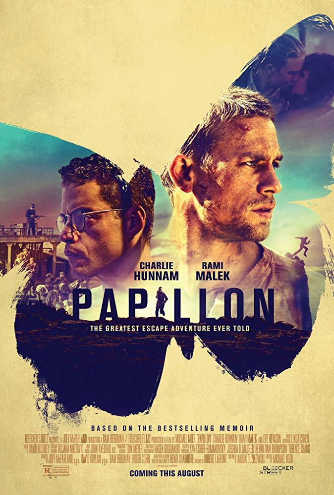 Papillon(2017)