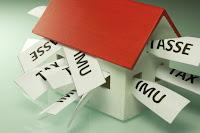 spese e guadagni di un immobile in affitto all'estero