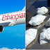 Nigerian man aboard Ethiopian Airlines allegedly slumps, dies of high grams of drug in body