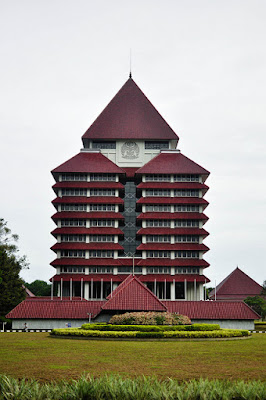 Universities in Indonesia Purwokerto