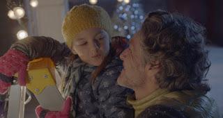 #Zeitschenken - Wir zeigen Euch das neue EDEKA Weihnachtsvideo