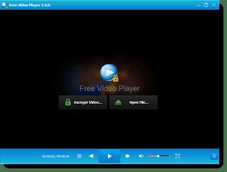 برنامج, تشغيل, جميع, صيغ, وملفات, الفيديو, والصوت, Gilisoft ,Free ,Video ,Player, اخر, اصدار