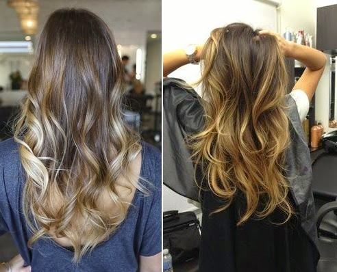 caramel-ombre-hair-balayage-brown