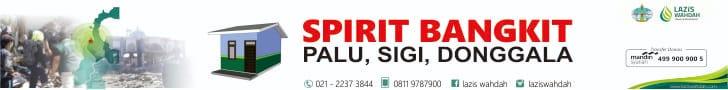 Spirit Bangkit