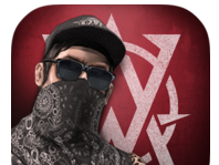 Syndicate City: Anarchy V1.1.6 MOD APK