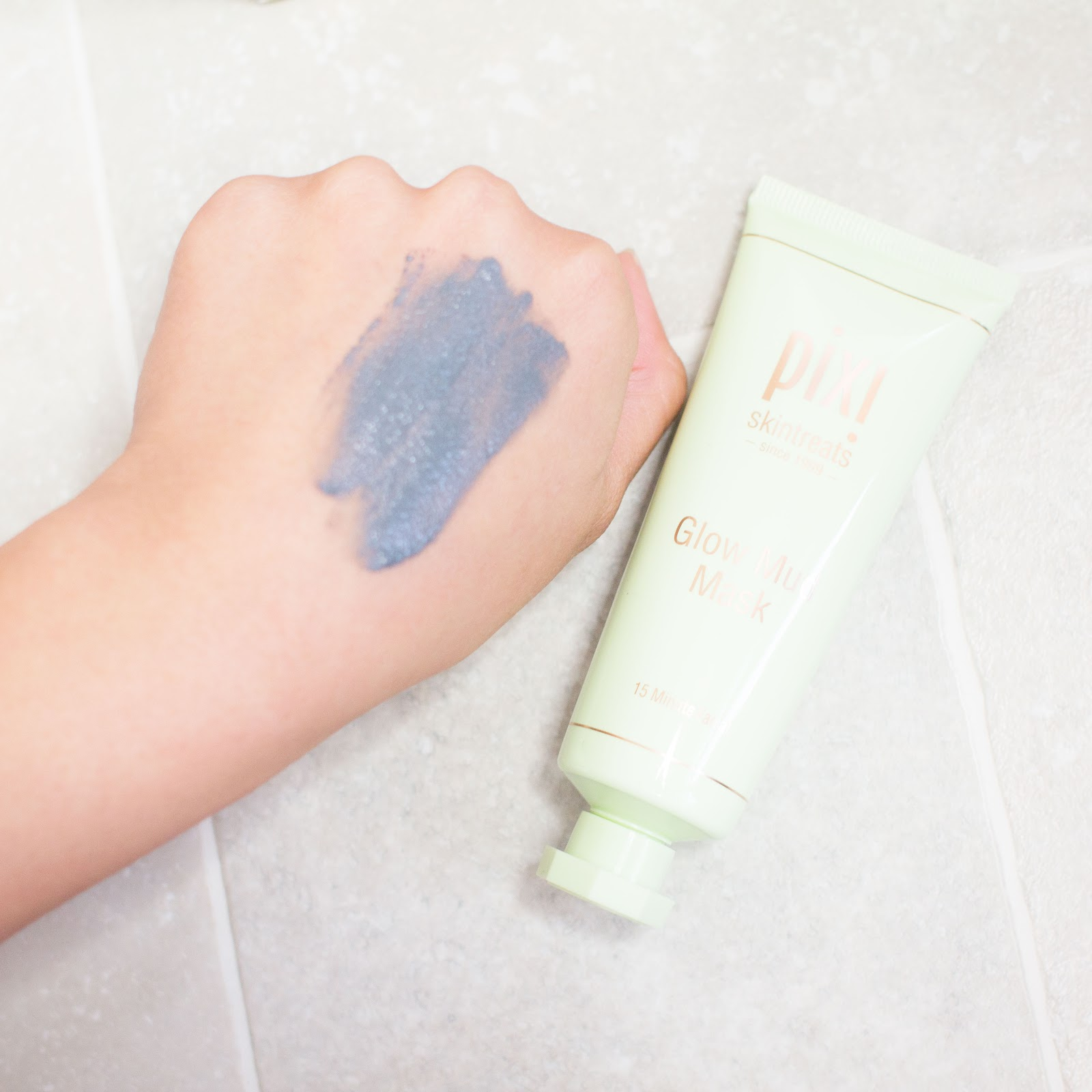 Pixi Glow Mud Mask Review