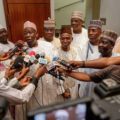 Senators Slam Governors El-Rufai, Yahaya Bello, Others for Abuse of Power