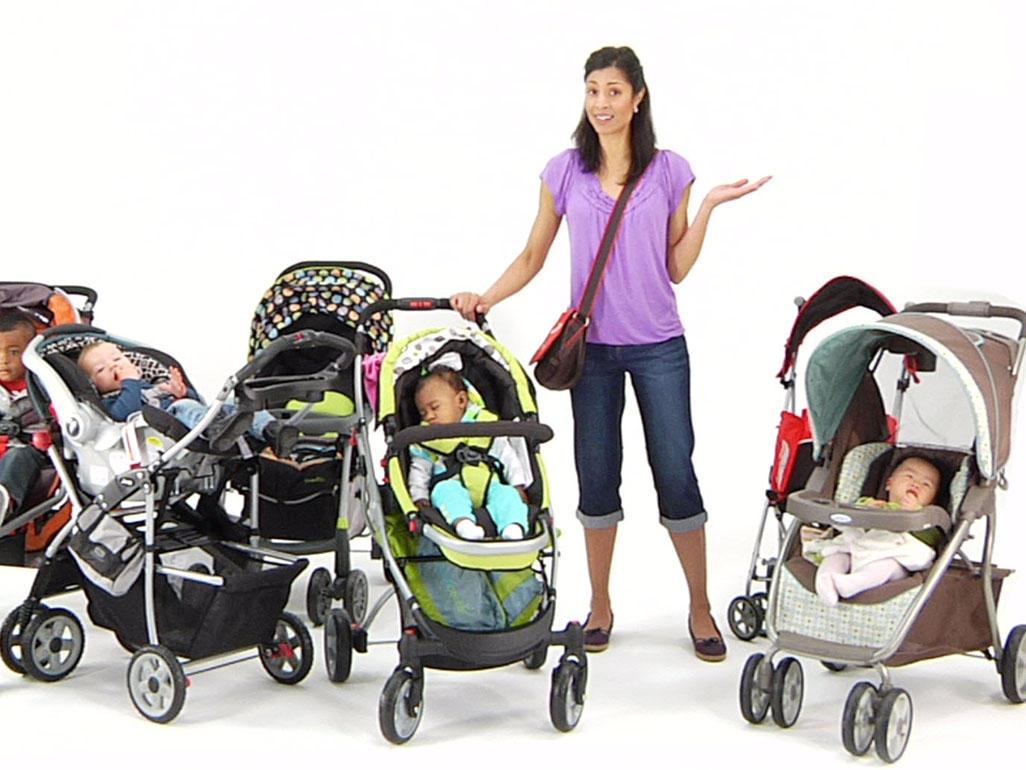 10 merk stroller bayi yang bagus. Black Bedroom Furniture Sets. Home Design Ideas