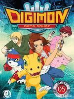 Cuộc Phiêu Lưu Của Những Con Thú Digimon (Phần 5)
