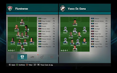 PES 2017 PESMarfut 2017 Free Version Season 2017/2018