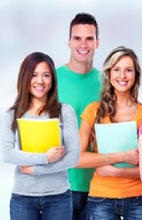 Dik26: Candidatos Estudando Muito