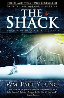 Film The Shack 2017 adaptasi novel Paul Young