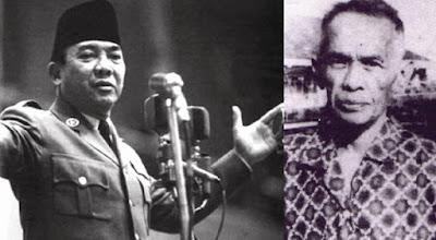Sejarah Teladan Pergolakan Kawasan Di Indonesia