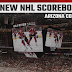 New Scoreboard For The Coyotes