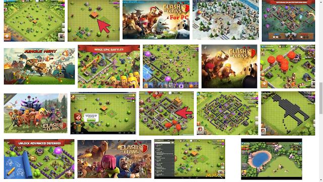Clash of Clans: game sejuta umat, pasti semua tau game ini