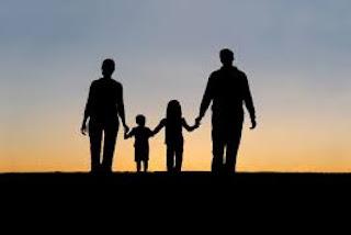 Tiga Suasana Keluarga