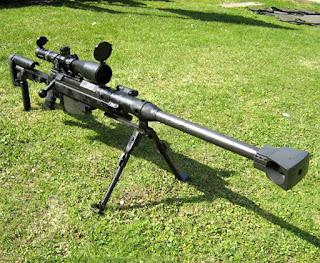 10 Senjata Paling Canggih Buatan Pindad