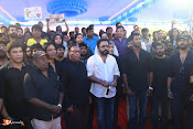 Tamil Stars at Jallikattu Support Protest-thumbnail-2
