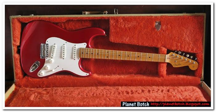 Fender MIJ '57 Reissue Stratocaster