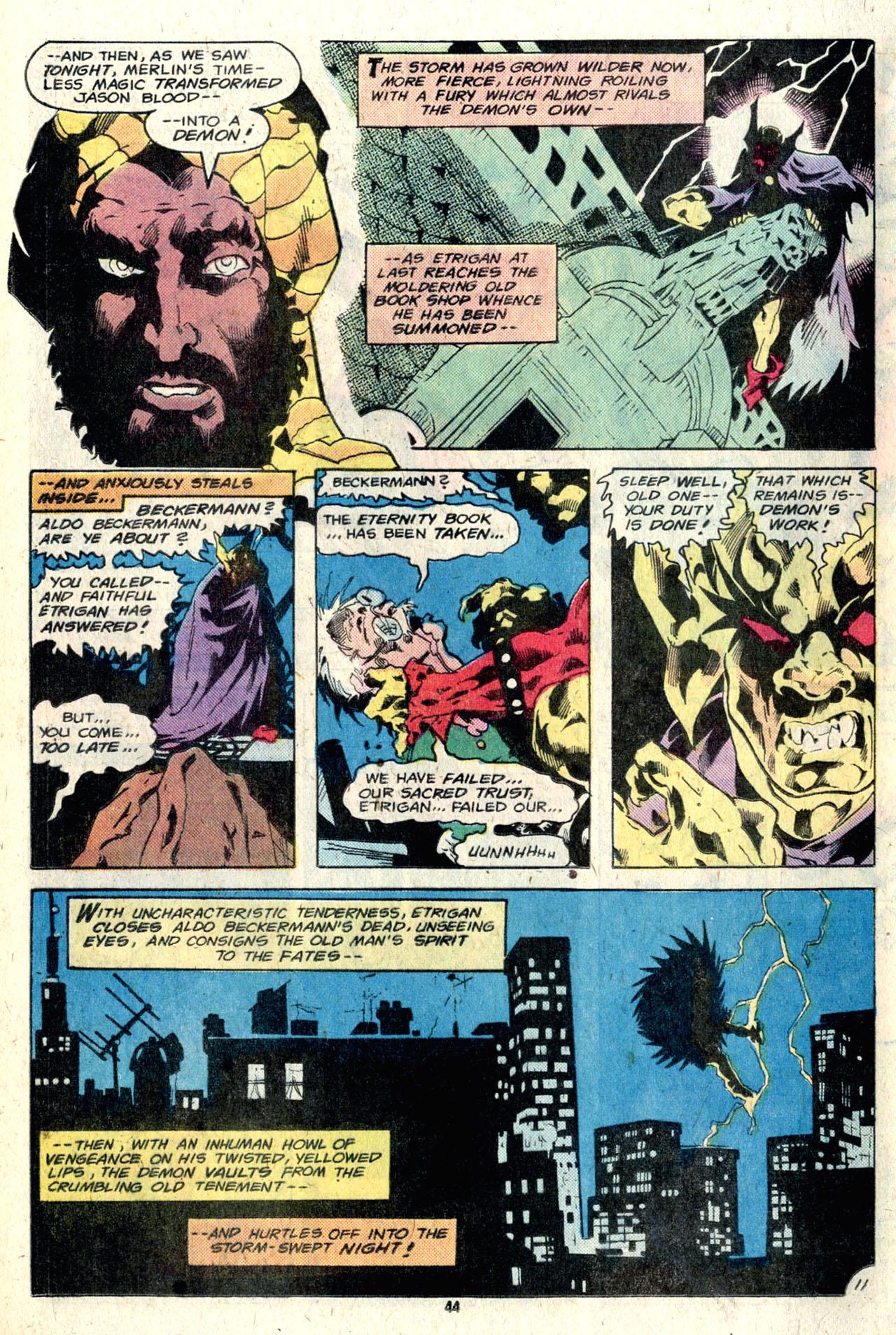 Detective Comics (1937) 482 Page 44