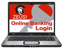 Zeus Virus Online Scam