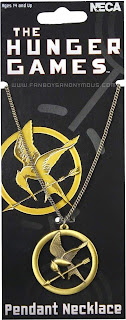 TV Store Online Hunger Games merchandise necklaces