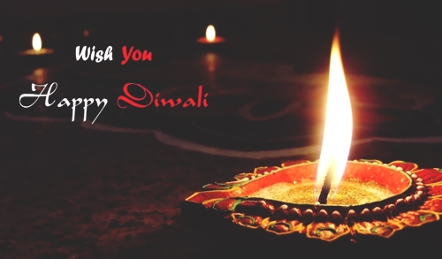 Happy Diwali Photo 10