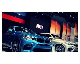 BMW va augmenter les prix de deux modèles de SUV fabriqués en Chine