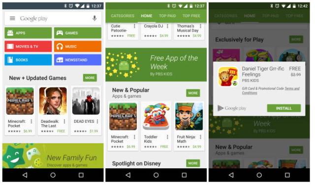 Google'dan Haftanın Ücretsiz Uygulaması
