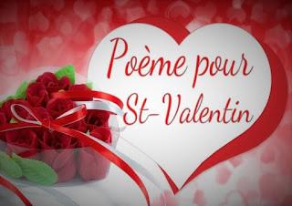 Carte virtuelle pour la saint-valentin