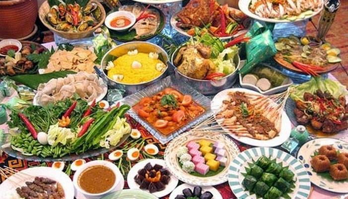 Pnb Darby Park  Restaurant Ramadhan Buffet