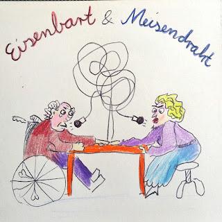 Logo Eisenbart & Meisendraht
