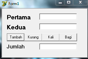 Software Kalkulator Sederhana 2015