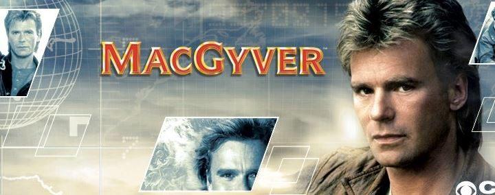 Te traemos el tráiler del remake de MacGyver