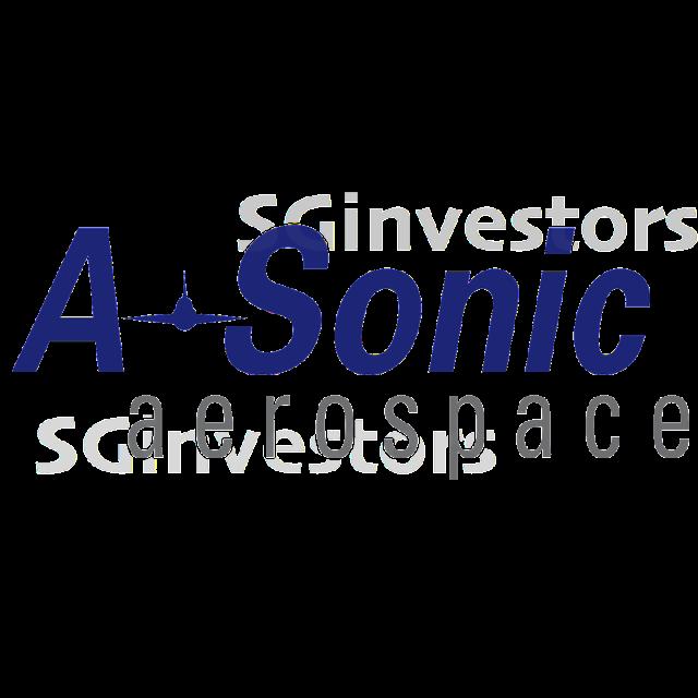 A-SONIC AEROSPACE LIMITED (BTJ.SI) @ SG investors.io