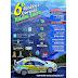 [Guía] Tramos, horarios y lista de inscritos Rallye Ribeira Sacra