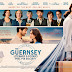 Review Film The Guernsey Literary and Potato Peel Pie Society 2018: Perjuangan para pecinta buku sastra