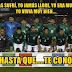 Disfruta los memes tras la goleada Brasil 5-0 Bolivia