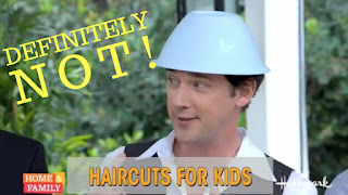 Billy Lowe shares Hairstyle Tips for Kids