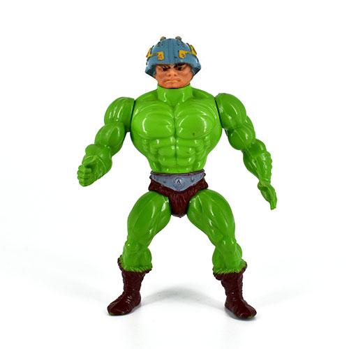 Masters del universo Man-At-Arms 1