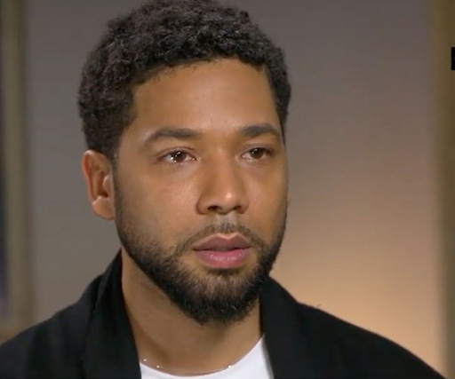 There's rampant confusion in the media tonight as I'm seeing conflicting reports regarding the alleged attack on Empire star, Jussie Smollett.