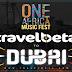Travelbeta.com Named Official Travel Partner for One Africa Music Fest Dubai 2017