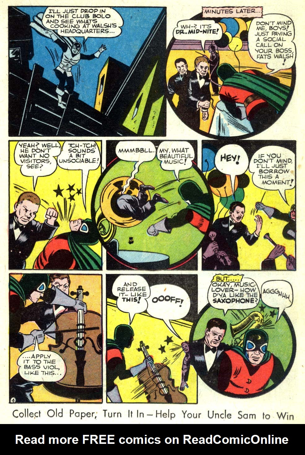 Read online All-American Comics (1939) comic -  Issue #58 - 34