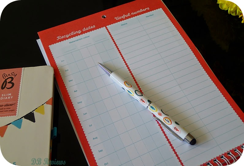 Busy B Stationery