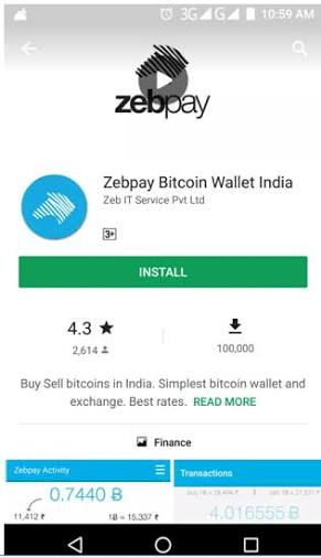 Worldwide tamizha how to use tcc exchange app buysell create new account on zebpay and submit your kyc it may take 2 3 days to verify your kyc documents after kyc verification click on buysell bitcoins ccuart Gallery