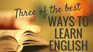 What is the Best Way to Learn English As a Second Language?