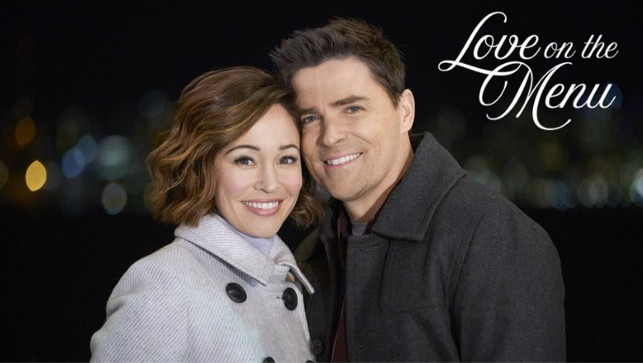 Love On The Menu Hallmark Full Movie In 720p Download Watch Online